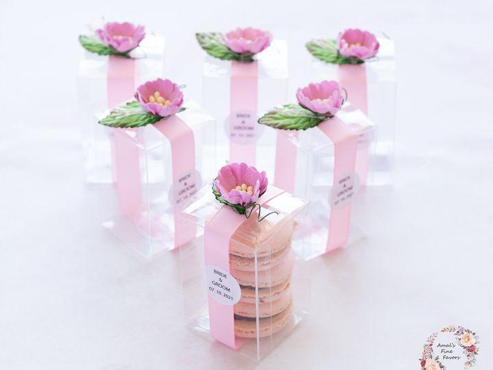 Tmx Girly Pink Box 1 With Logo 51 1951529 159978569514833 Newport, RI wedding favor