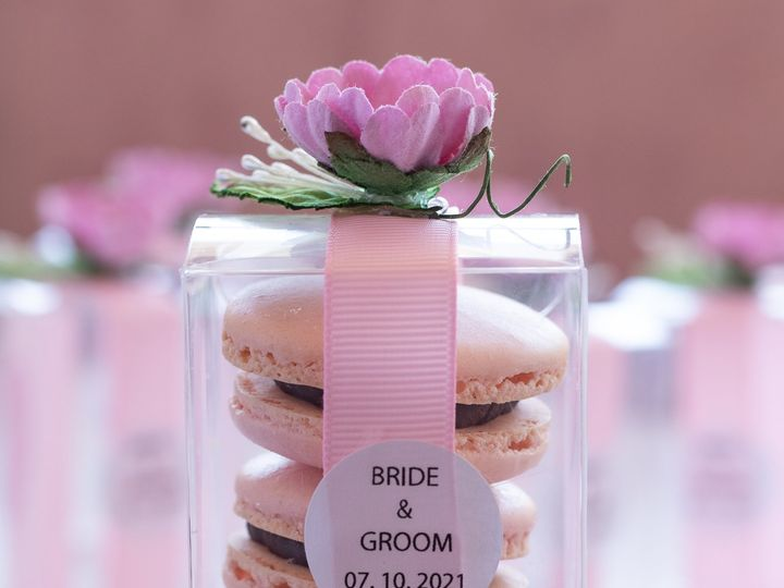 Tmx Girly Pink Box 3 With Logo 51 1951529 159978572979097 Newport, RI wedding favor