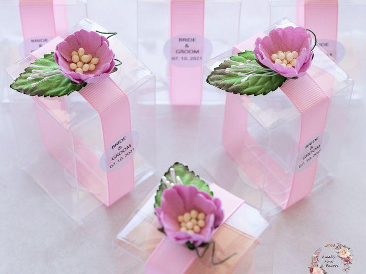 Tmx Girly Pink Box 5 With Logo 51 1951529 159978575643717 Newport, RI wedding favor