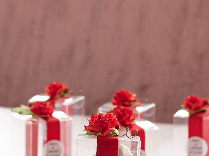 Tmx Rose Garden Box 2 With Logo 51 1951529 159978537736349 Newport, RI wedding favor