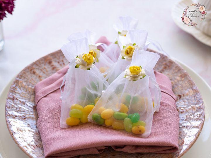 Tmx Tiana Tea Rose Bag 2 With Logo 51 1951529 159978547812462 Newport, RI wedding favor