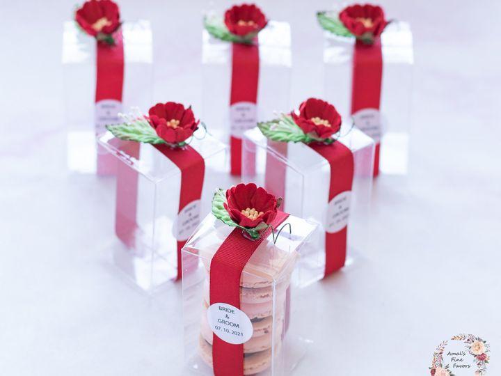Tmx Wild In Love Box 1 With Logo 51 1951529 159978509841579 Newport, RI wedding favor