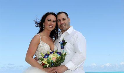 ANNA'S WEDDING PLANNING