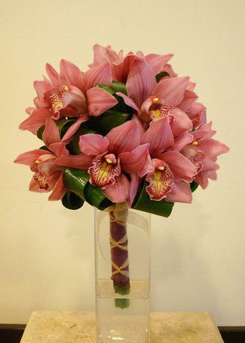 WeddingOrchidFlowers