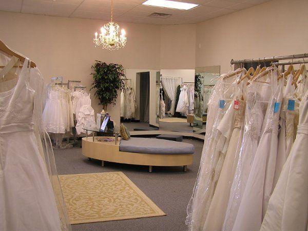 Tmx 1277935767178 Newbridalshop023 Lake Hopatcong wedding dress