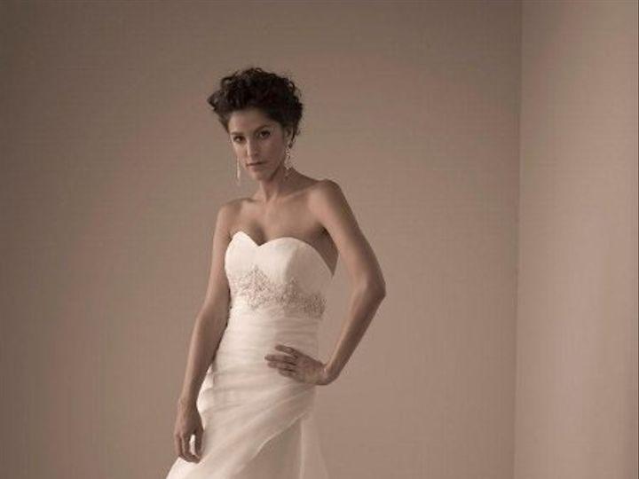 Tmx 1277935983725 8320 Lake Hopatcong wedding dress
