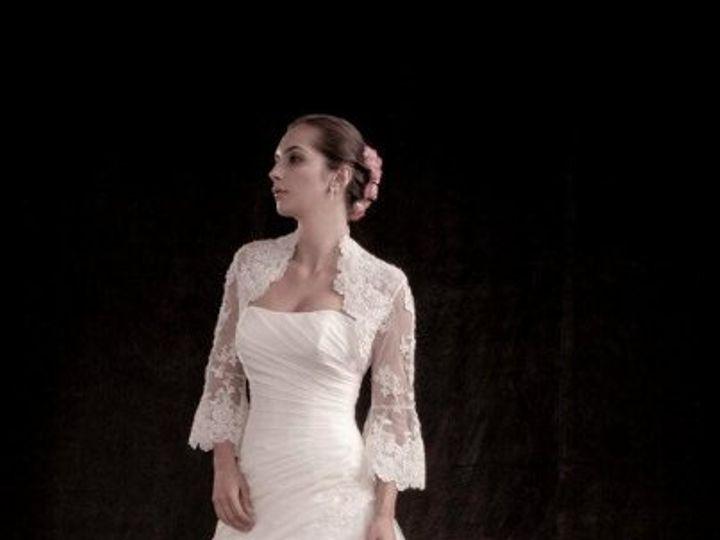 Tmx 1277936014116 8352 Lake Hopatcong wedding dress