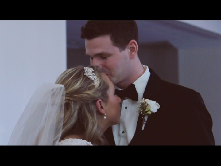 Tmx 1439871605081 First Look Png Black Bar 1.1 Winston Salem, NC wedding videography