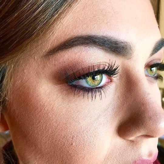 Eyes eyes eyes eyes