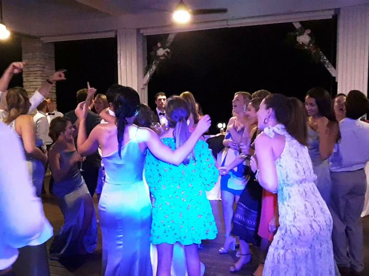 Tmx 20200808 215732 Moment2 51 1982529 160132727298574 Willow Spring, NC wedding dj