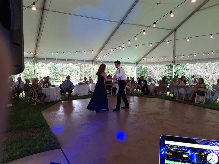 Tmx 20200816 190651 51 1982529 160132732740795 Willow Spring, NC wedding dj