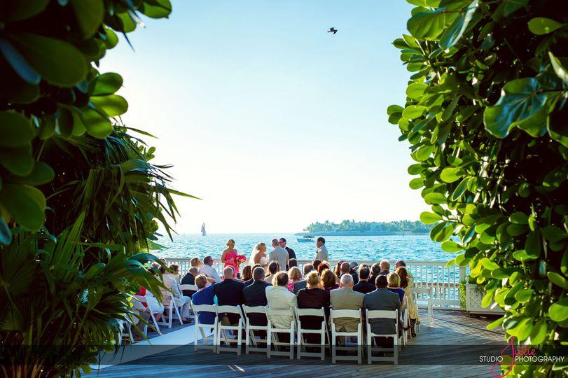 Day wedding
