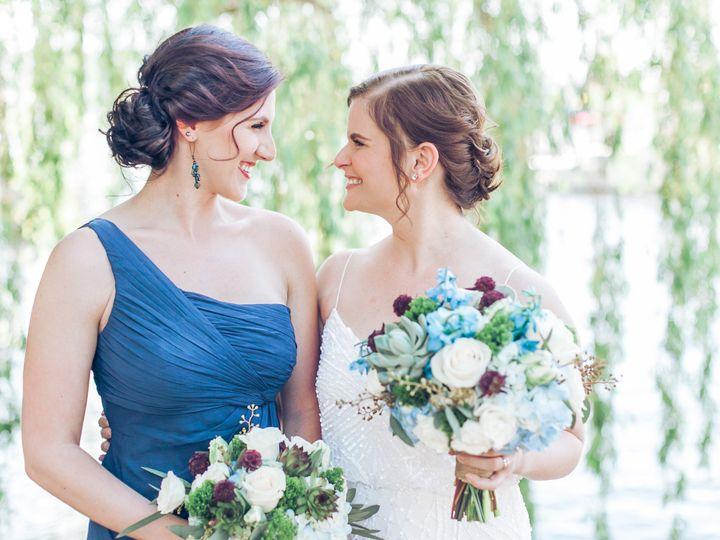 Tmx 1474324664646 Shuben 1 Of 1 233 Seattle, WA wedding beauty