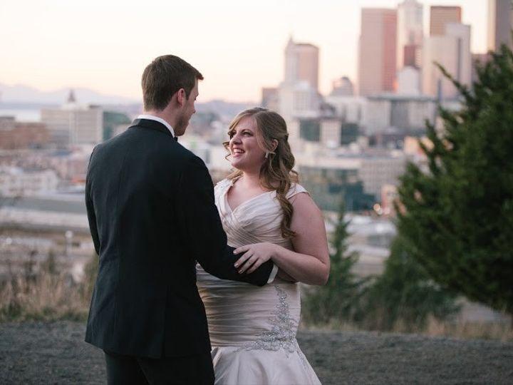 Tmx 1474324936928 Callie6 Seattle, WA wedding beauty