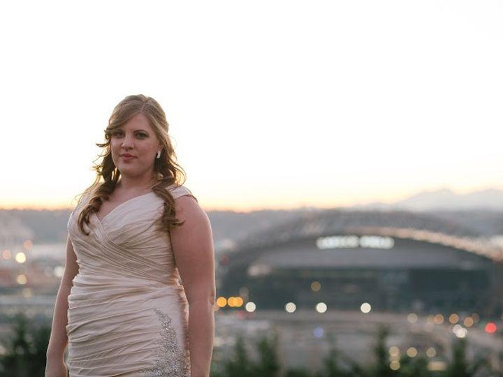 Tmx 1474324942711 Callie7 Seattle, WA wedding beauty