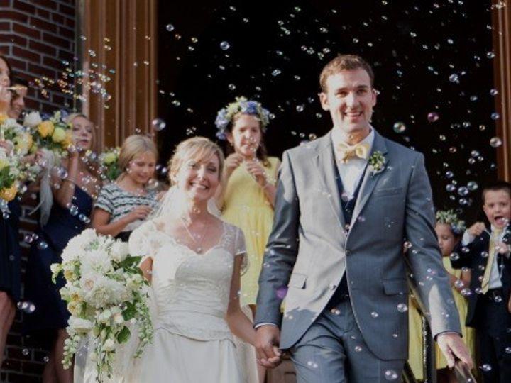Tmx 1386697633118 Anniemattceremony19 Seattle wedding dress