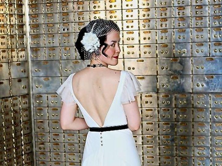 Tmx 1386697738755 Web Slamtossbac Seattle wedding dress