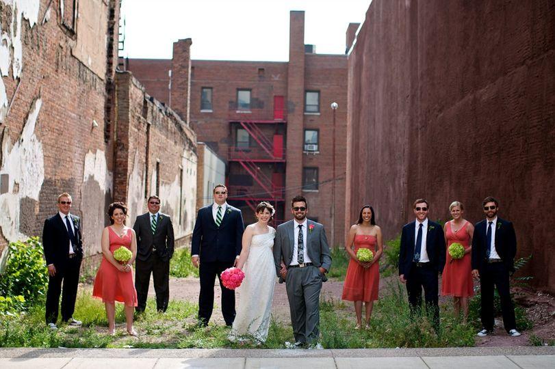 The Crofoot Weddings