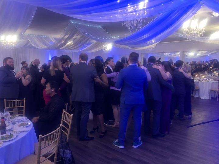Wedding in VA