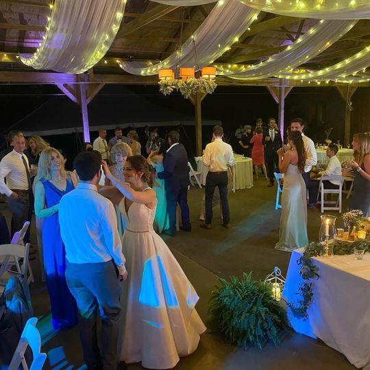 Goshen Wedding