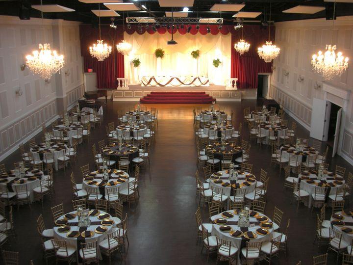 Ktn Ballroom Venue Duluth Ga Weddingwire