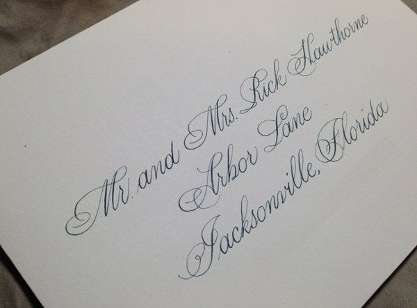 Tmx 1327330350720 BickhamSmall Alexandria wedding invitation