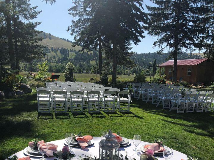 Tmx Wedding2 51 1874529 1569006014 Missoula, MT wedding rental