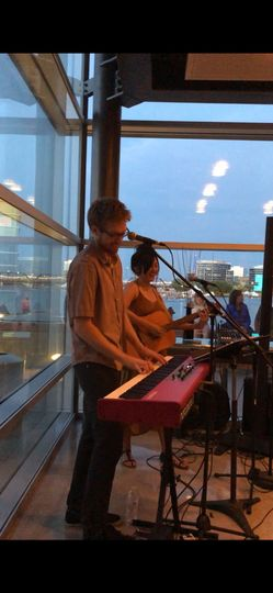 Live @ Tempe Center for the Arts