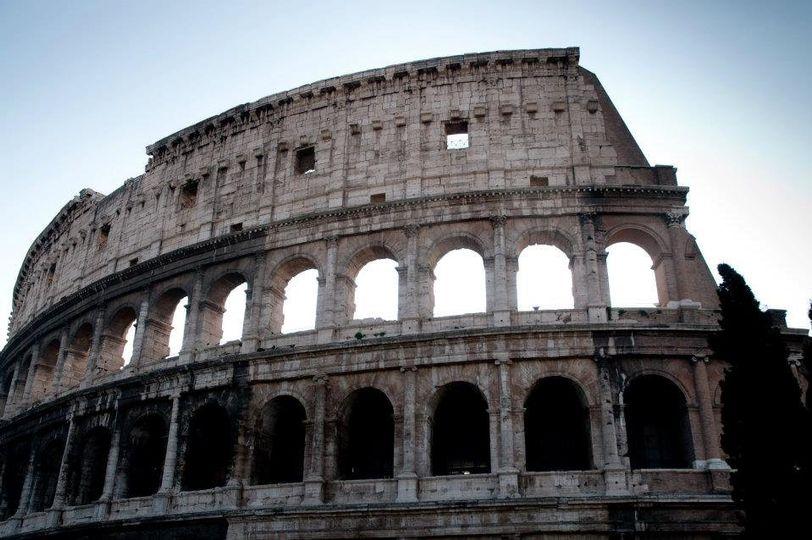 Collsseum