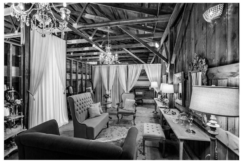 The Barn at Silver Oaks Estate