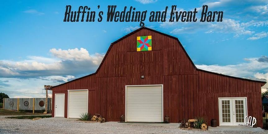 Ruffin's Wedding and Event Barn