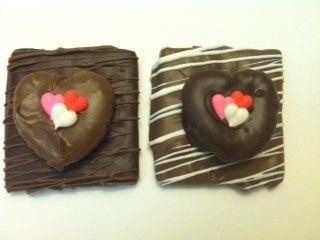 Tmx 1436918477586 Graham Cracker Love Cookies Foresthill wedding favor