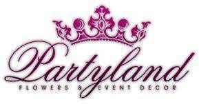Partyland Flowers & Event Decor