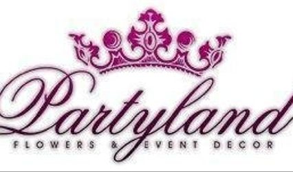 Partyland Flowers & Event Decor 1