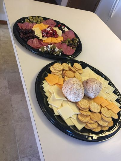 An Event to Remember - Catering - Kernersville, NC - WeddingWire
