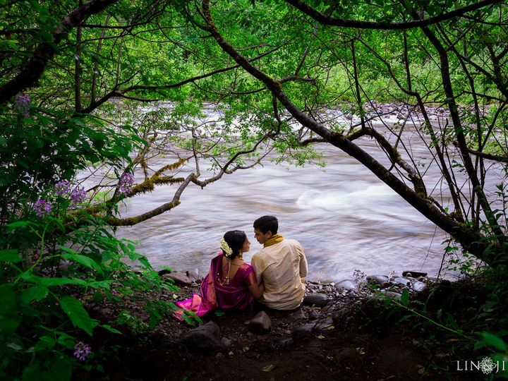 Tmx 1479928006636 Neha  Nanda By The River Welches, OR wedding venue