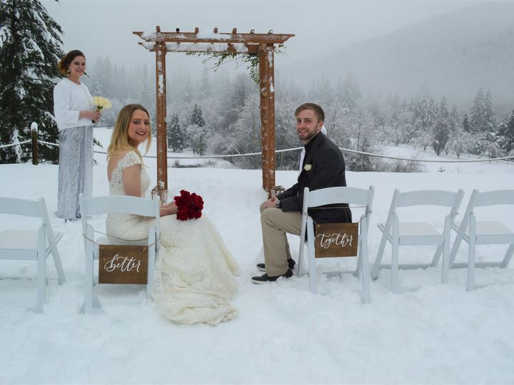 Tmx Bluff5 51 337529 158049544359436 Welches, OR wedding venue