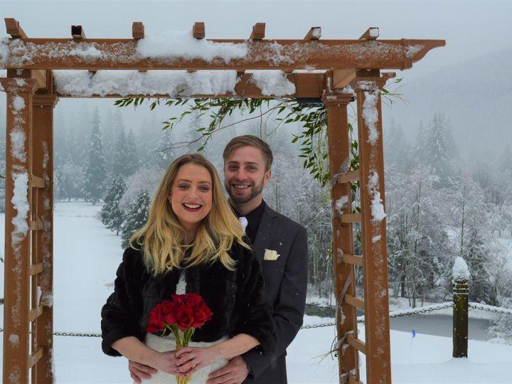 Tmx Bride2 51 337529 158049545072223 Welches, OR wedding venue
