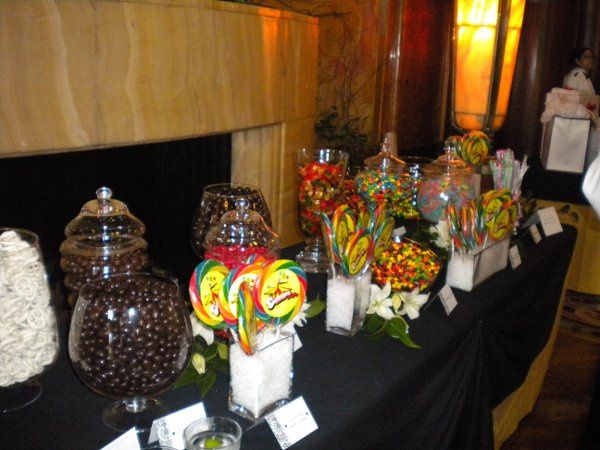 Candy Bar...Always a Hit!