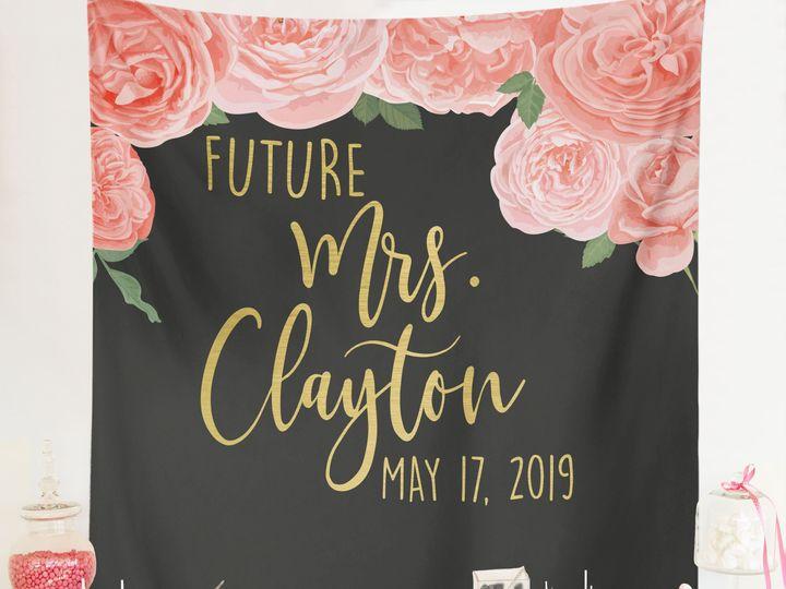 Tmx Floral Bridal Shower 51 1048529 Trumbull, CT wedding favor
