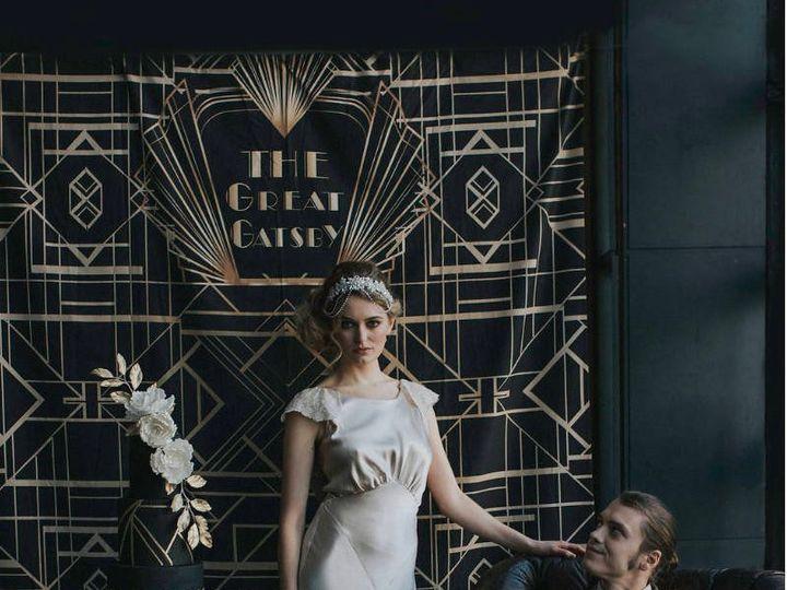 Tmx Great Gatby Photobooth 51 1048529 Trumbull, CT wedding favor