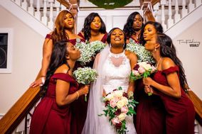 All in One Weddings Inc