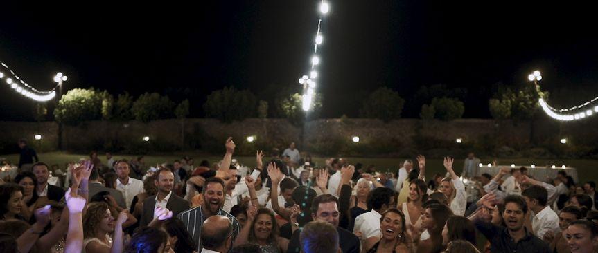 Manolis + Banafsheh | Crete