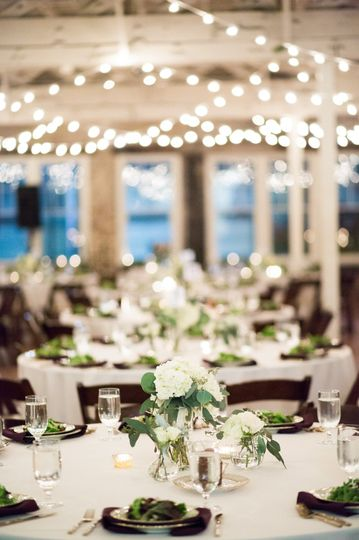 Table setting | Photo by Blue Barn Photography