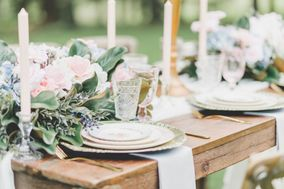 Southern Grace Design and Rentals