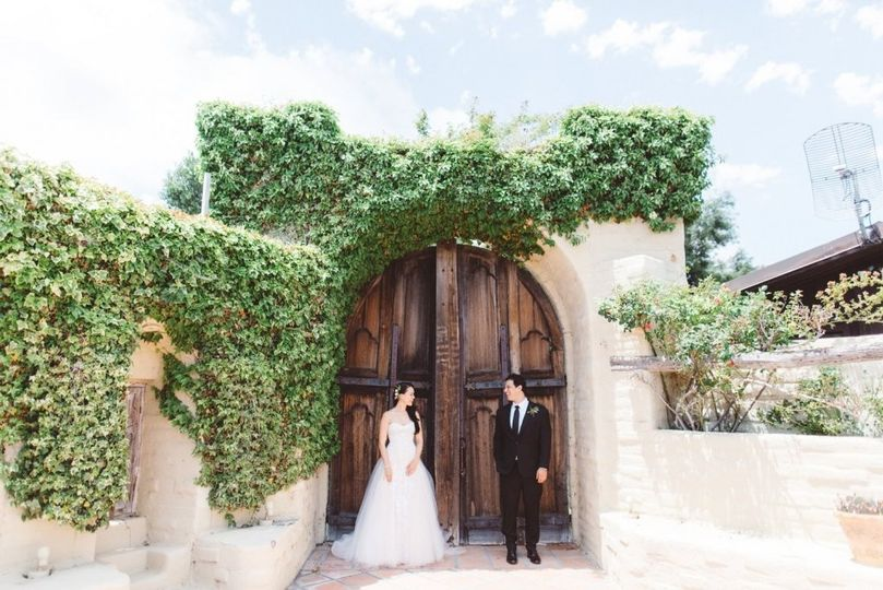 Whispering Rose Ranch Venue Solvang Ca Weddingwire