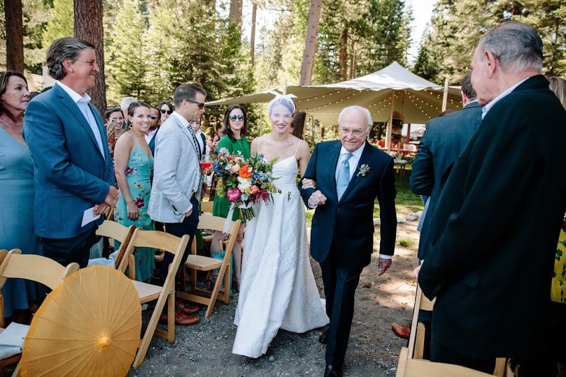 Homewood Wedding