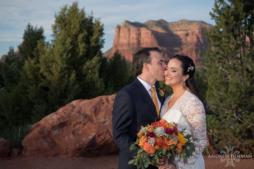 Weddings In Sedona, Inc.