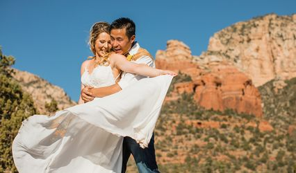 Weddings In Sedona, Inc.