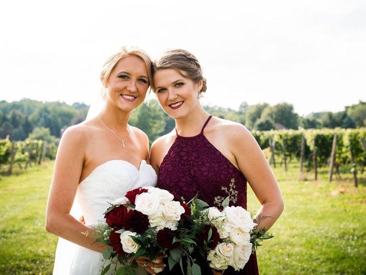 Tmx Unadjustednonraw Thumb 22 51 1011629 Alden, NY wedding beauty